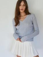 EM & ELLE One More Time Sweater