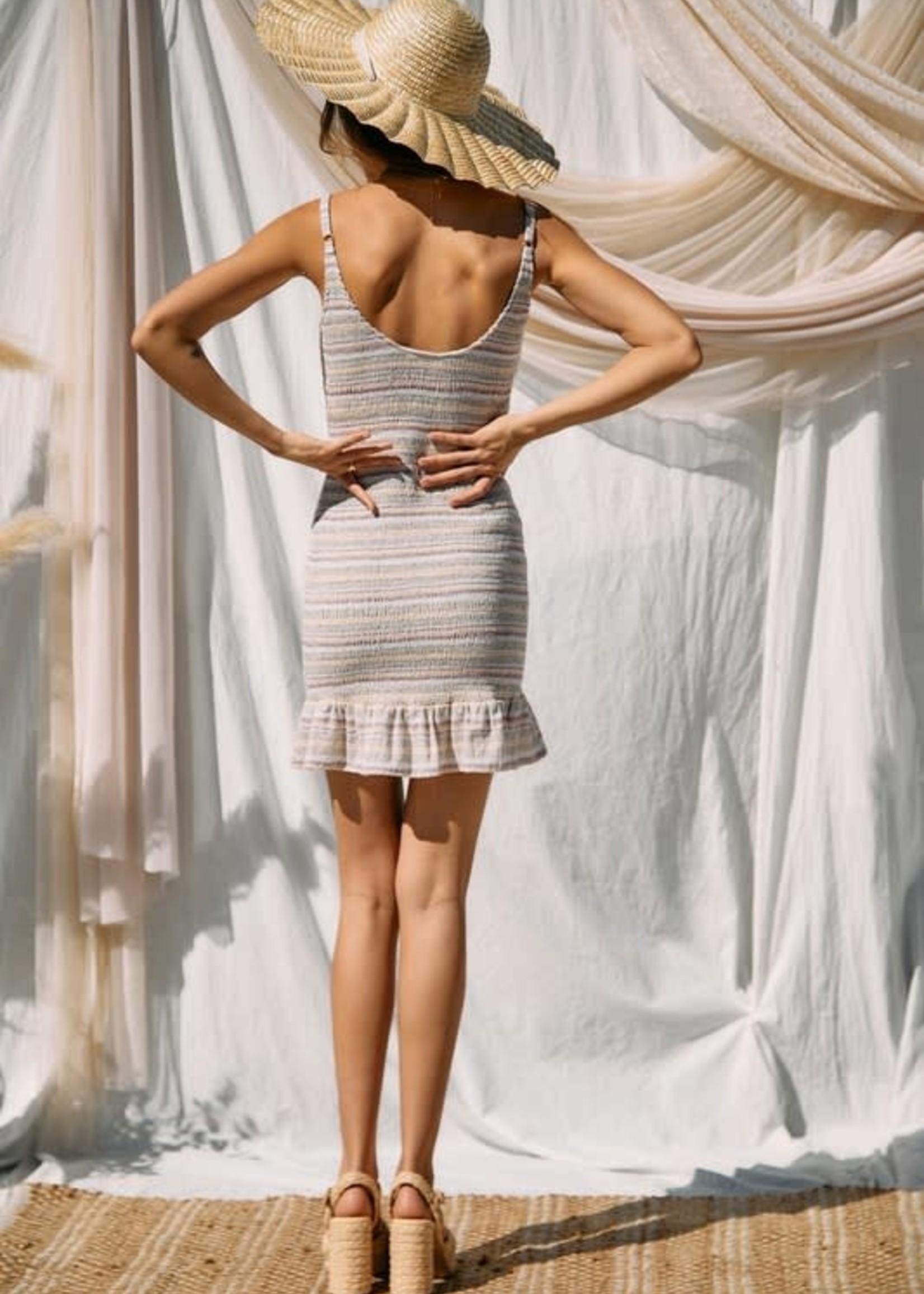 EM & ELLE Florence Mini Dress