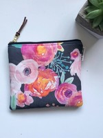September Skye Simple Zipped Pouch