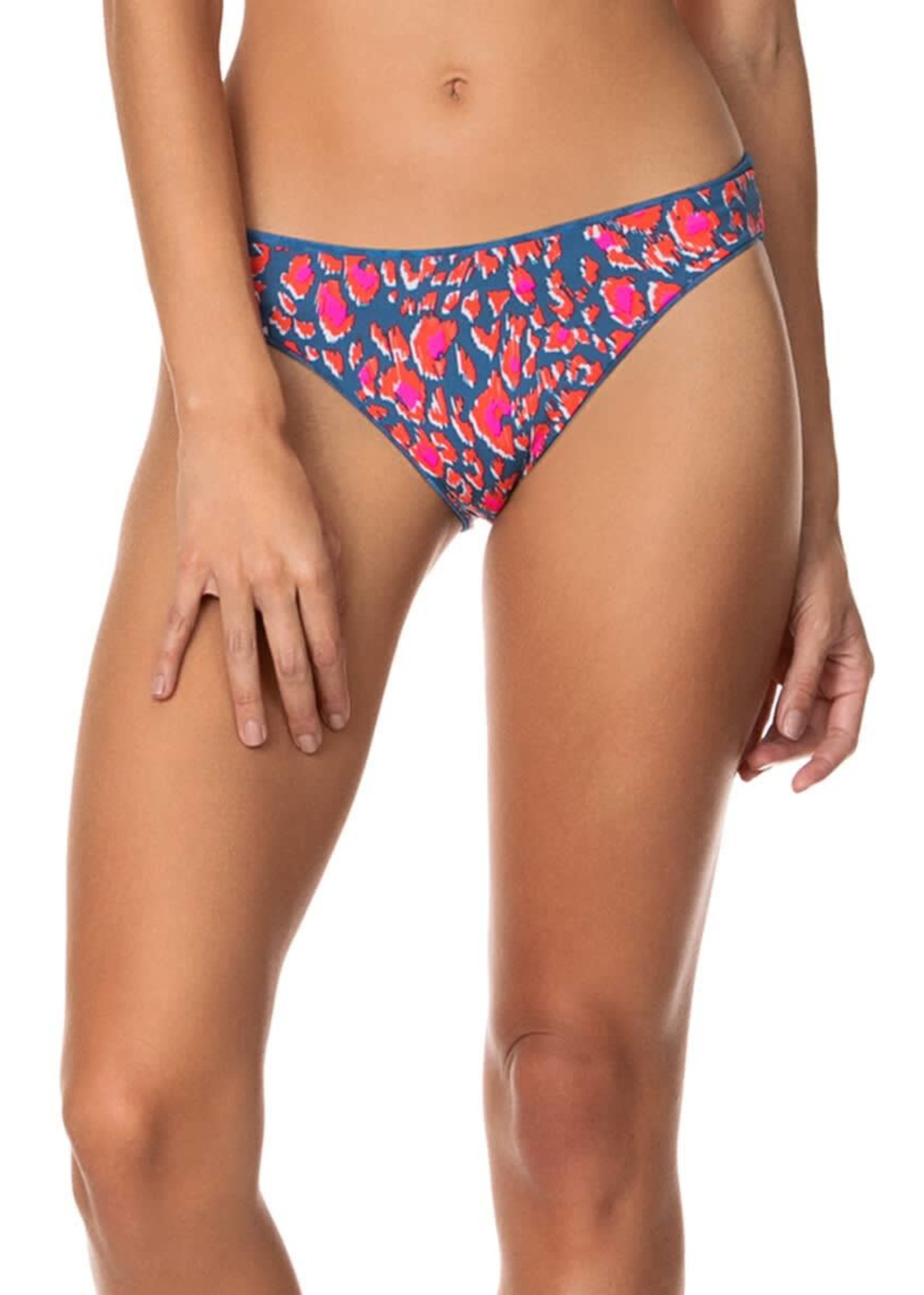Maaji Prussian Blue Sublimity Bikini Bottom