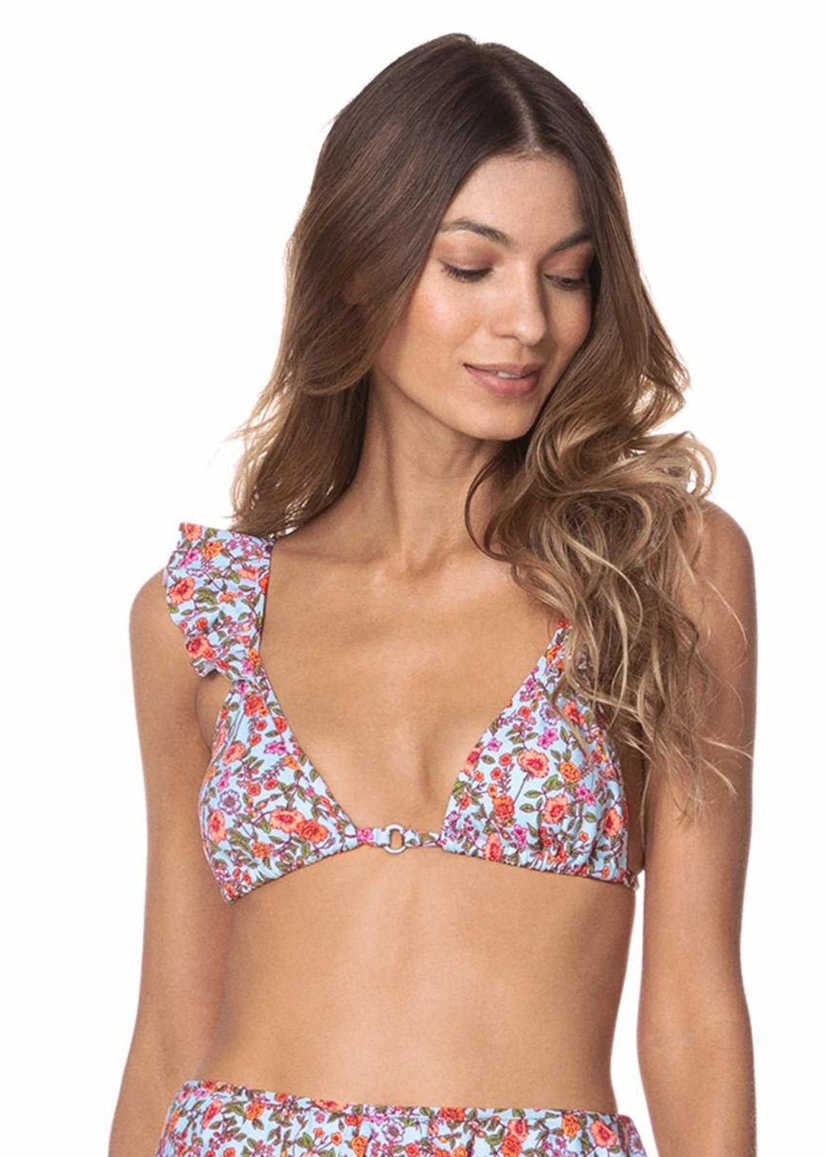 Maaji Joy Follows Pirouette Bikini Top