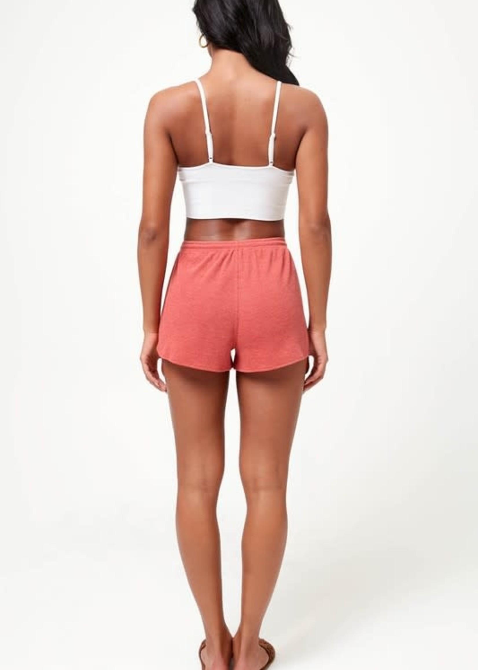 EM & ELLE All the Time Knit Shorts
