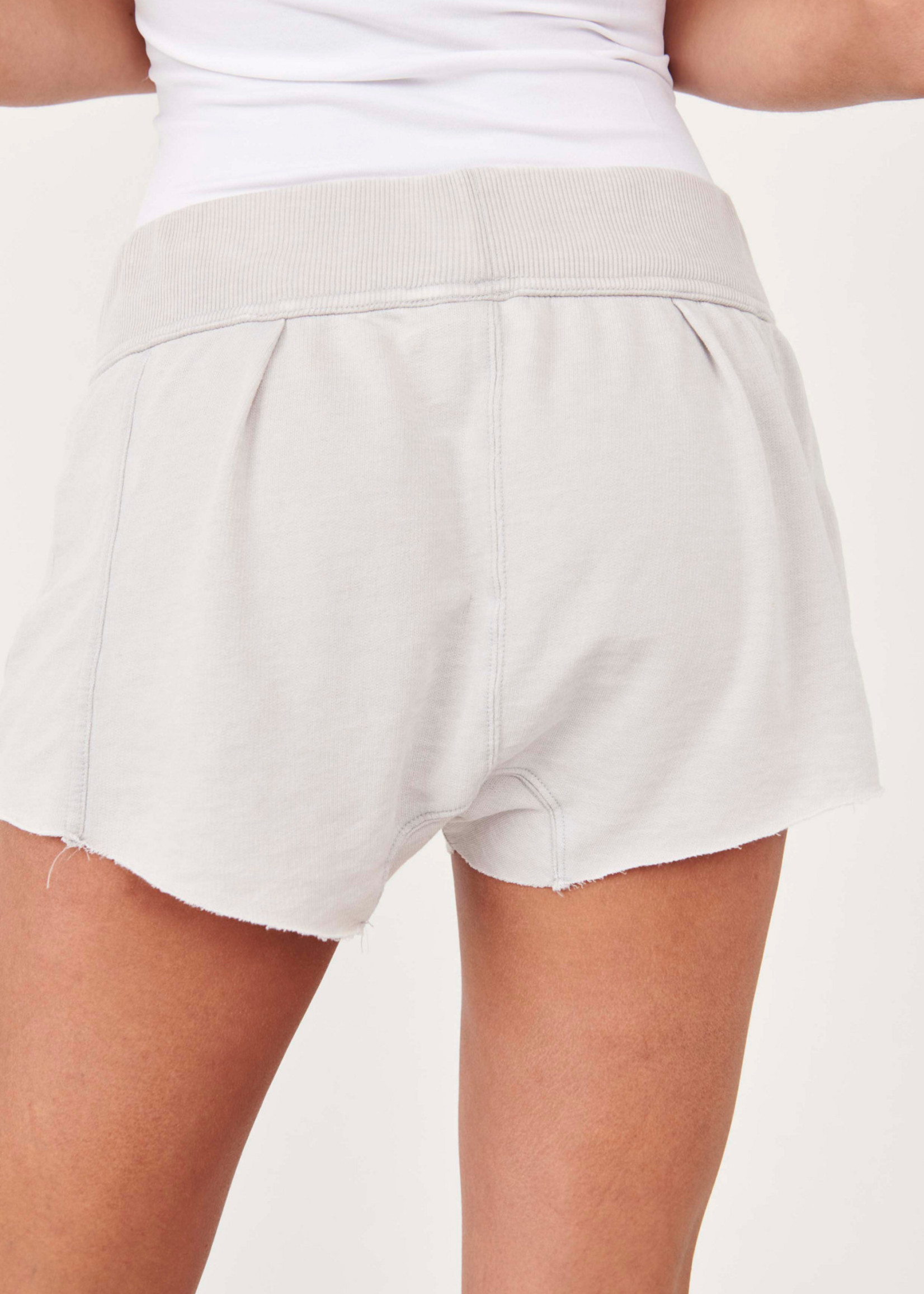Free People Cozy Cool Lounge Short