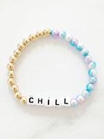EM & ELLE Chill Bracelet