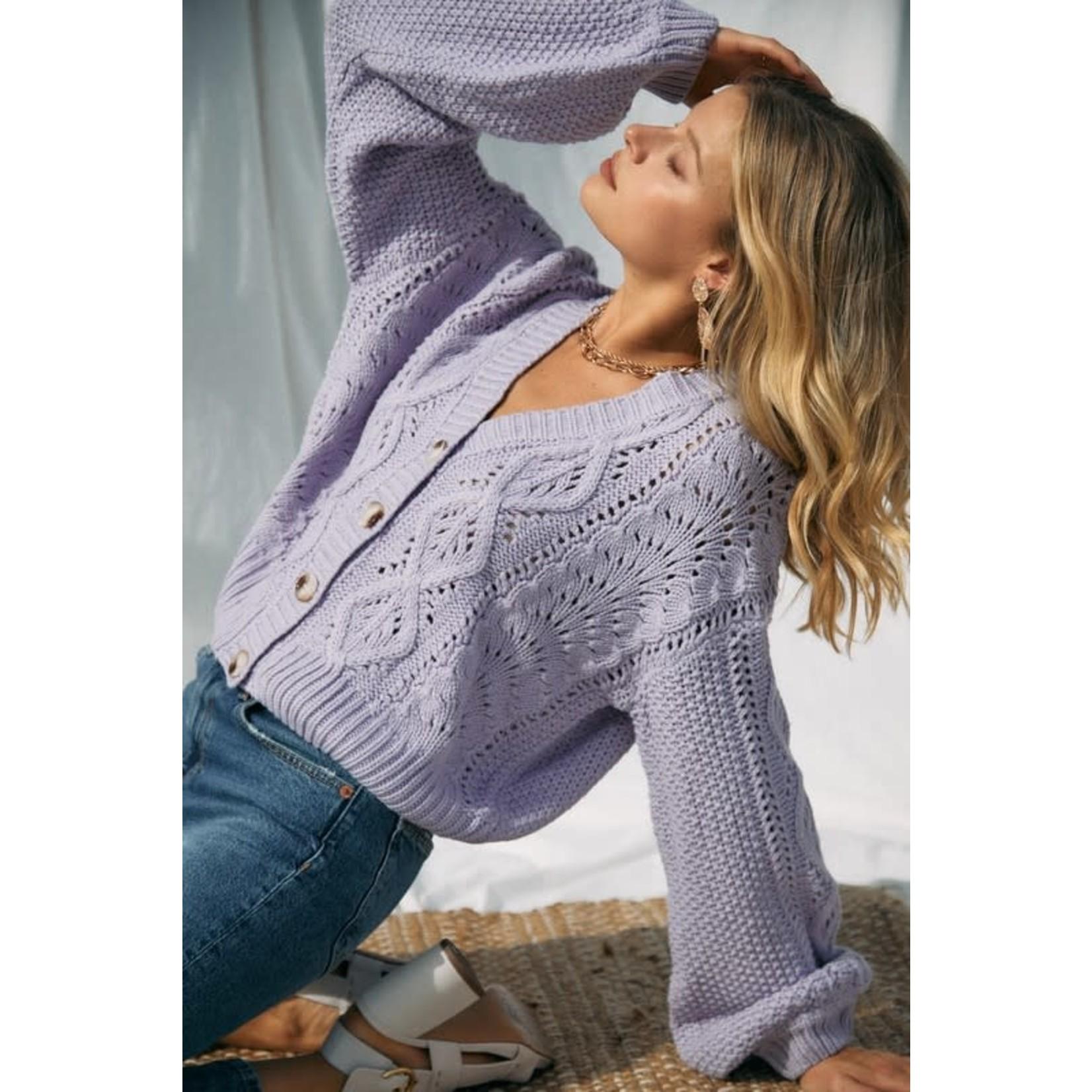 EM & ELLE Naomi Sweater
