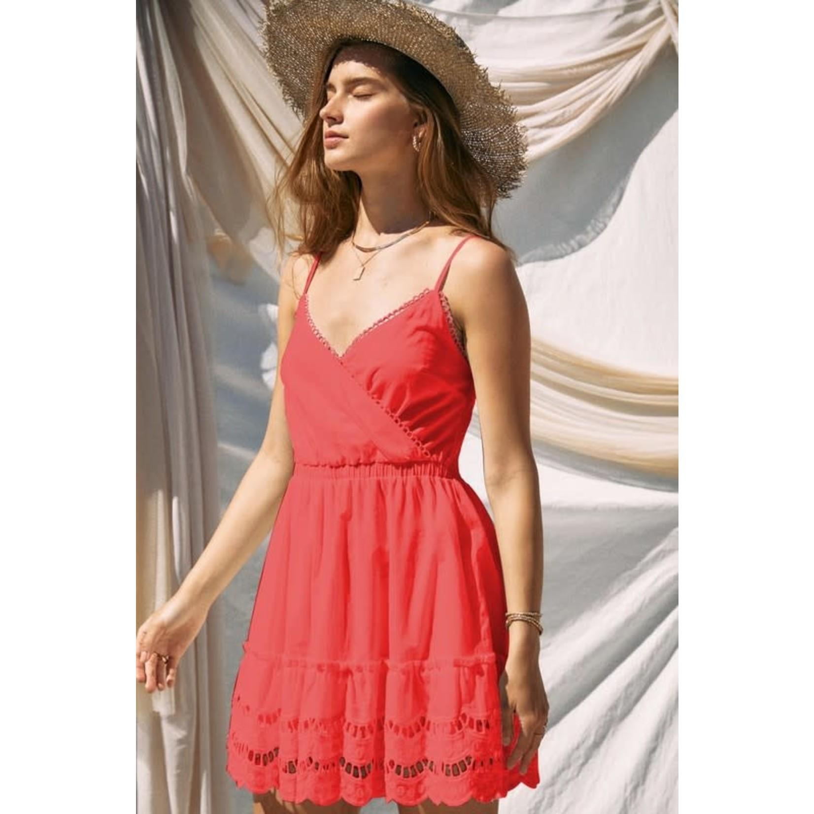 EM & ELLE City Lights Dress