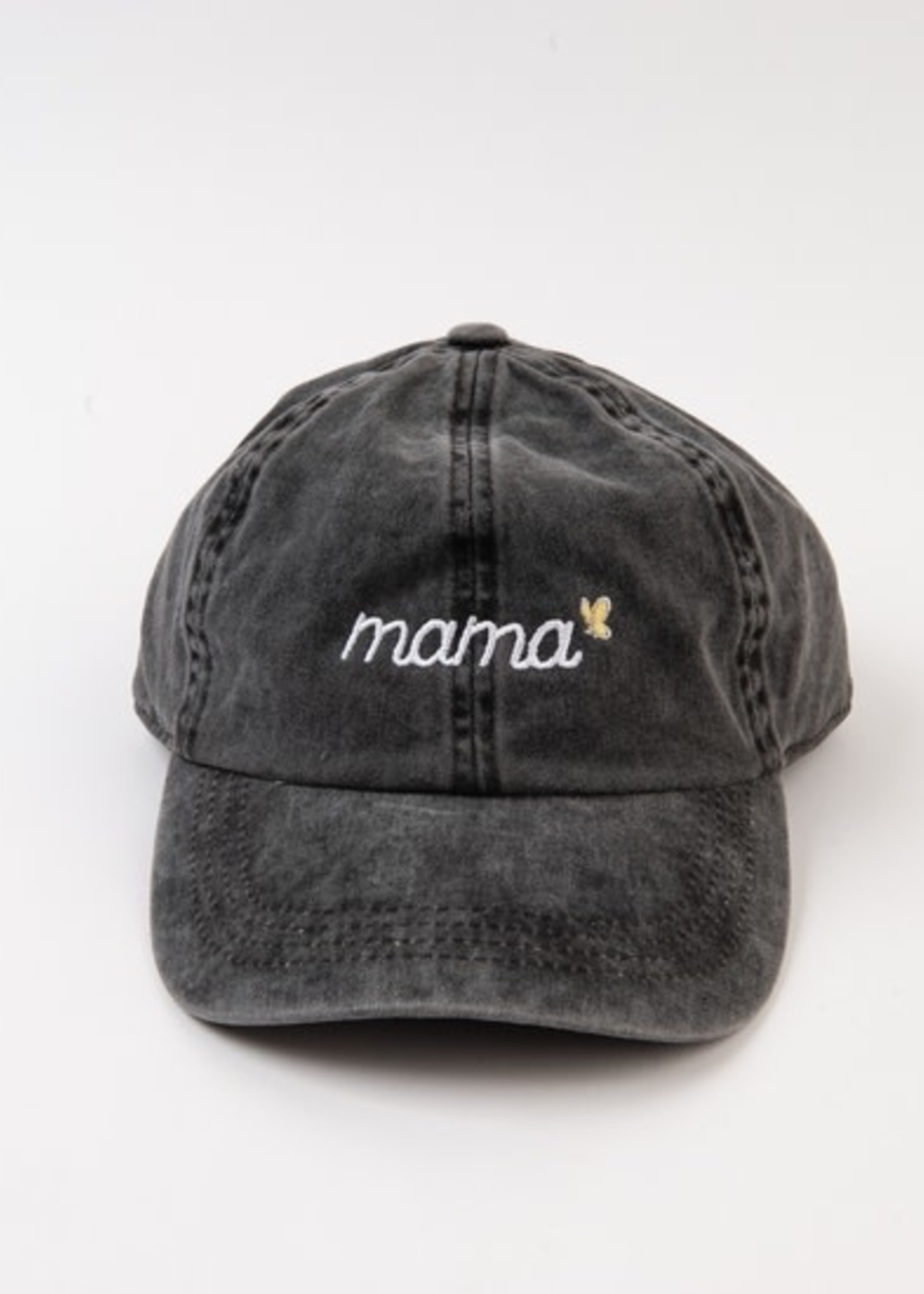 Lucca Couture MAMA BB CAP