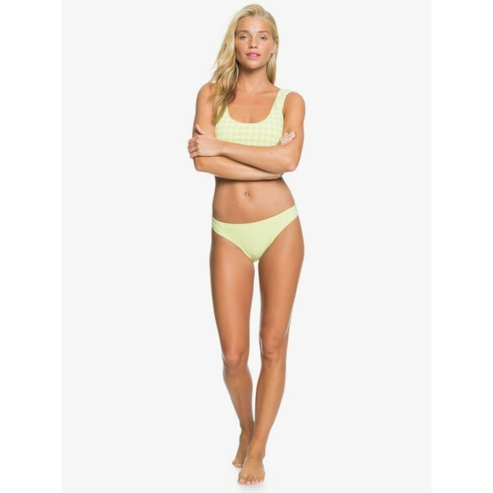 Roxy Beautiful Sun Bralette Bikini Top