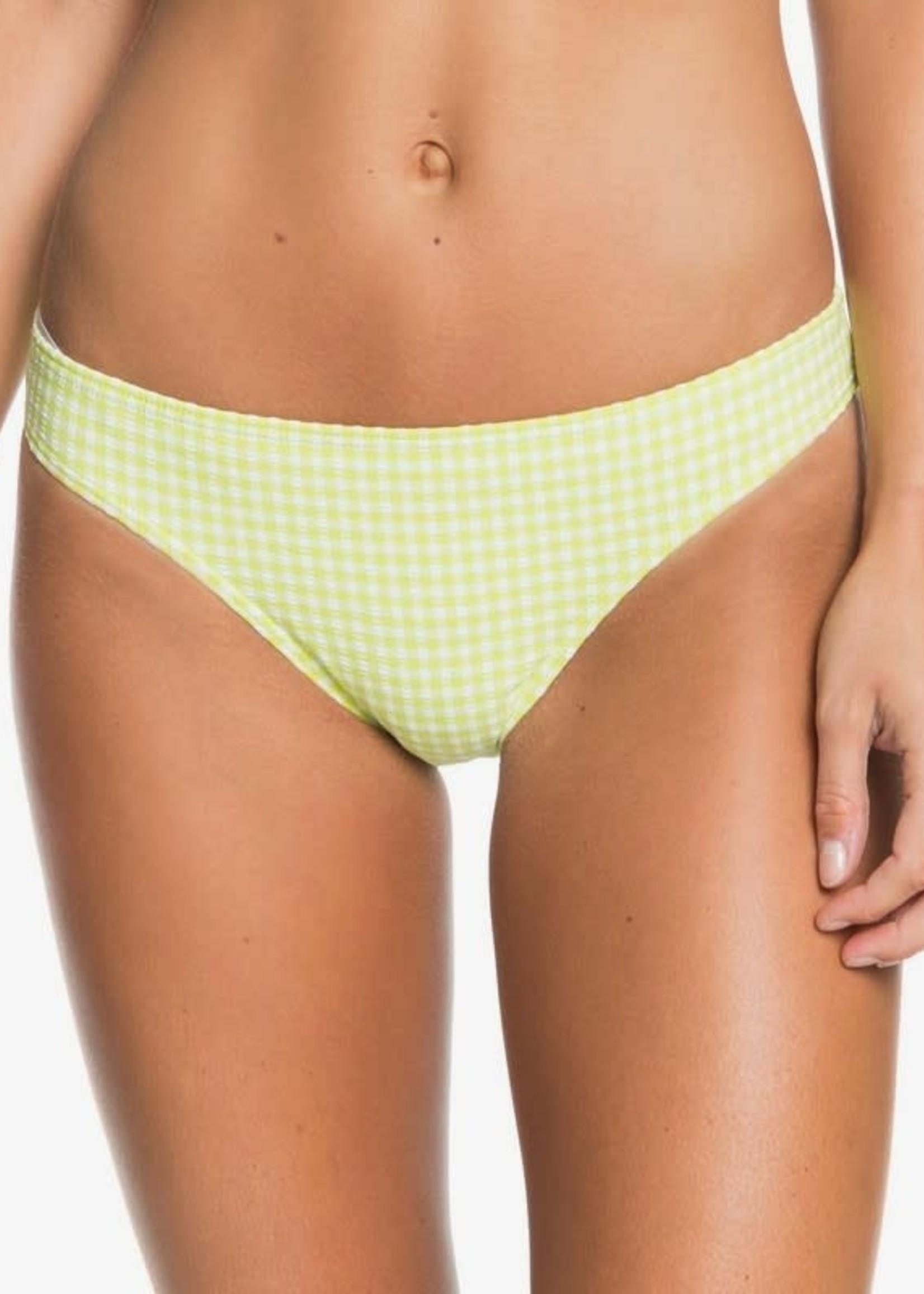Roxy Beautiful Sun Regular Bikini Bottoms