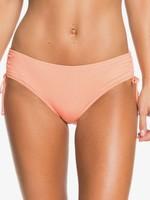 Roxy Darling Wave Full Bikini Bottoms