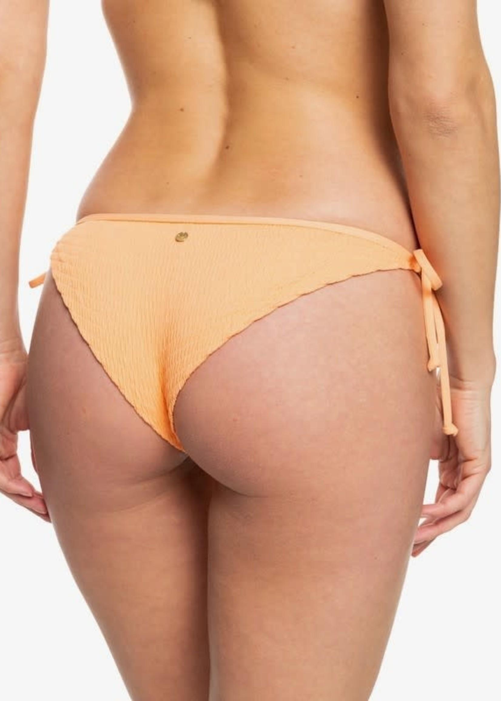 Roxy Darling Wave Mini Bikini Bottoms