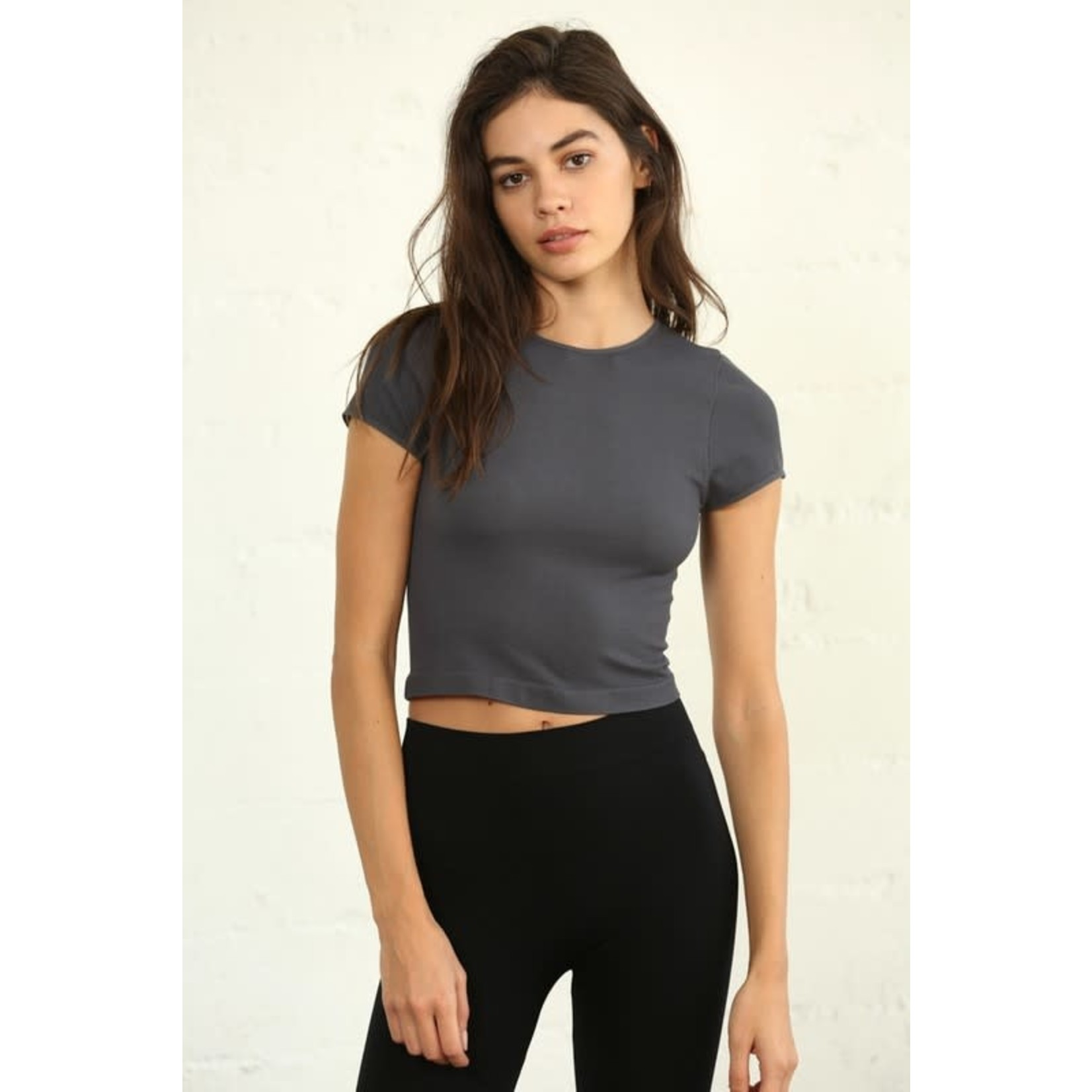 By Together Remi Seamless Tee