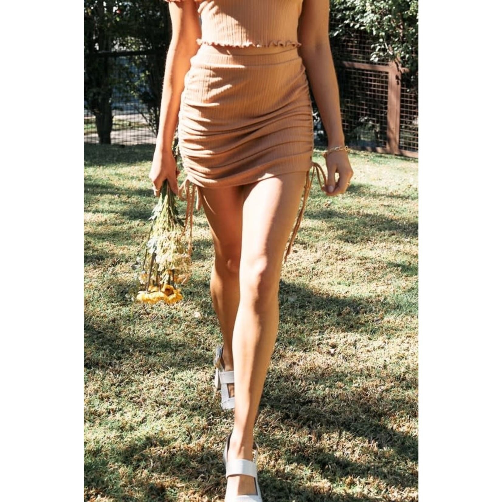 EM & ELLE Macy Set Skirt