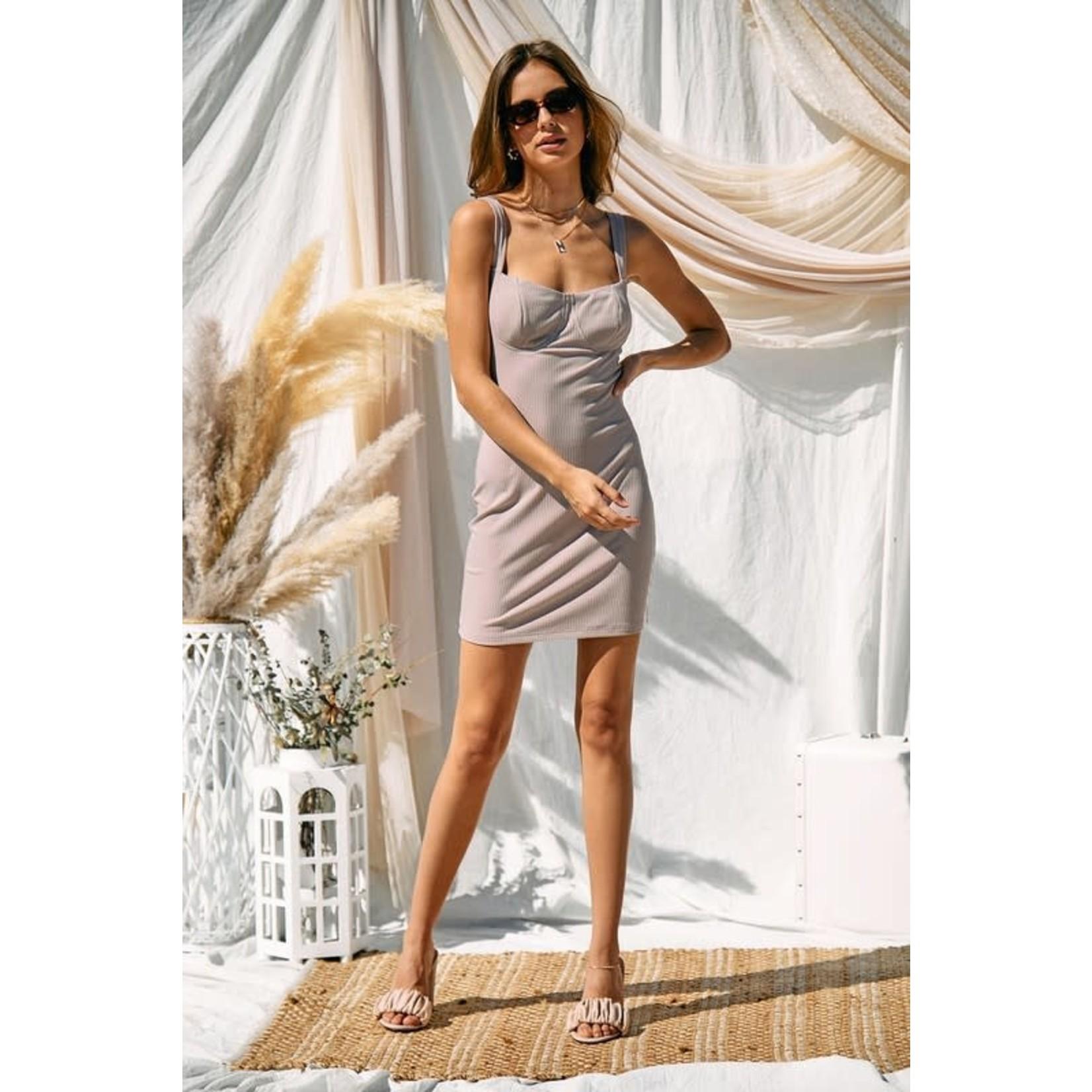 EM & ELLE Hamptons Dress