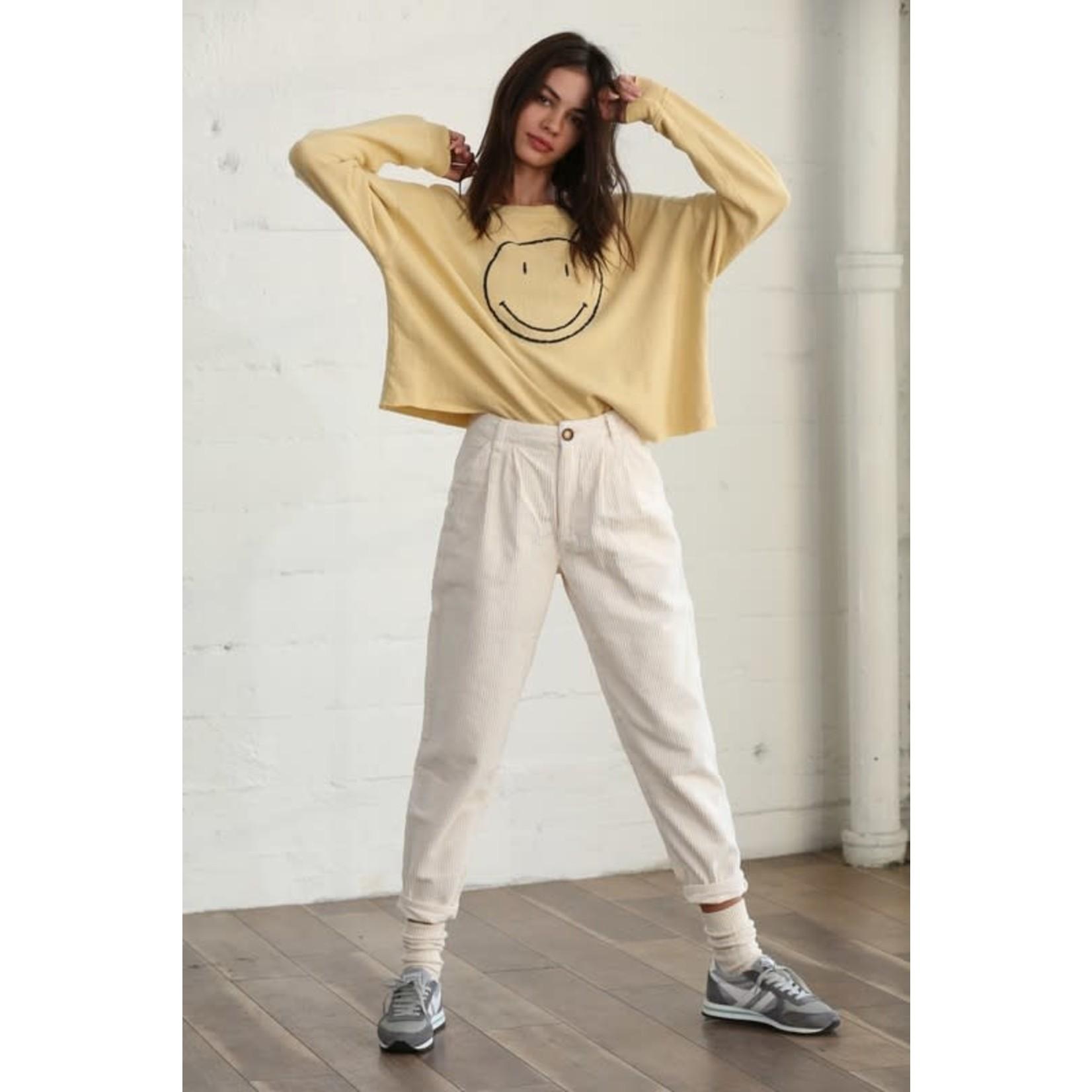 EM & ELLE Happy Daze Sweatshirt