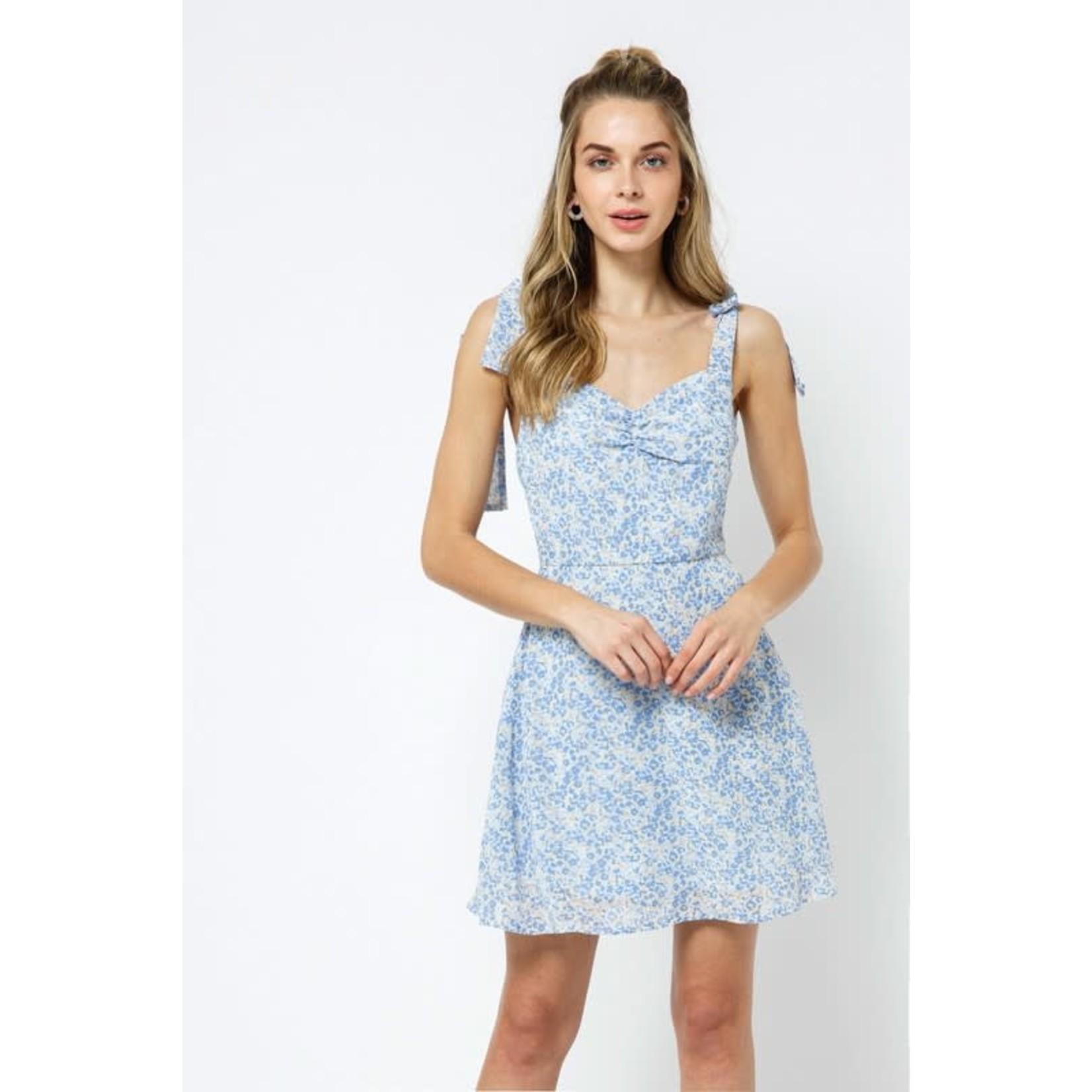 EM & ELLE Edelweiss Dress