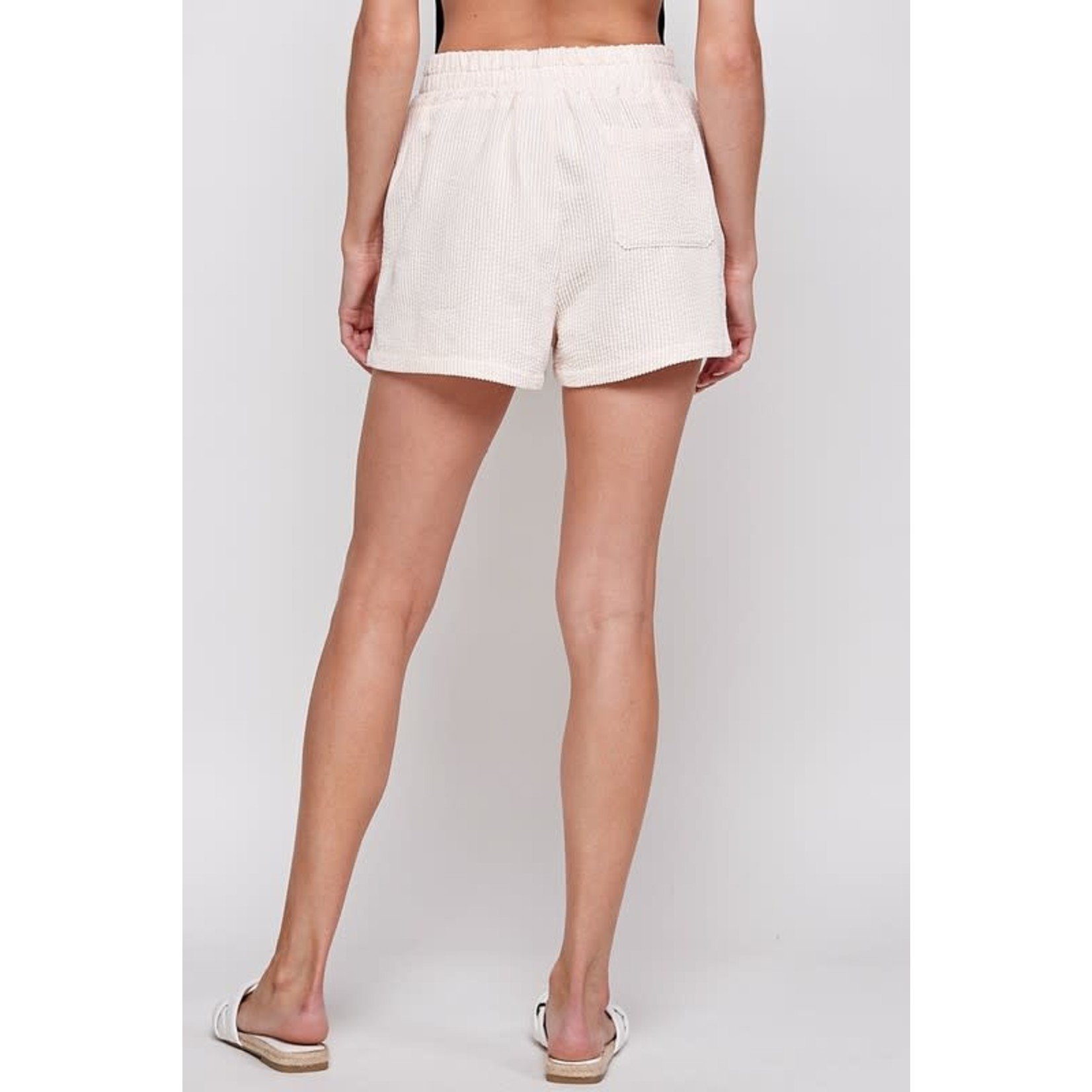 EM & ELLE Oakley Corduroy Shorts