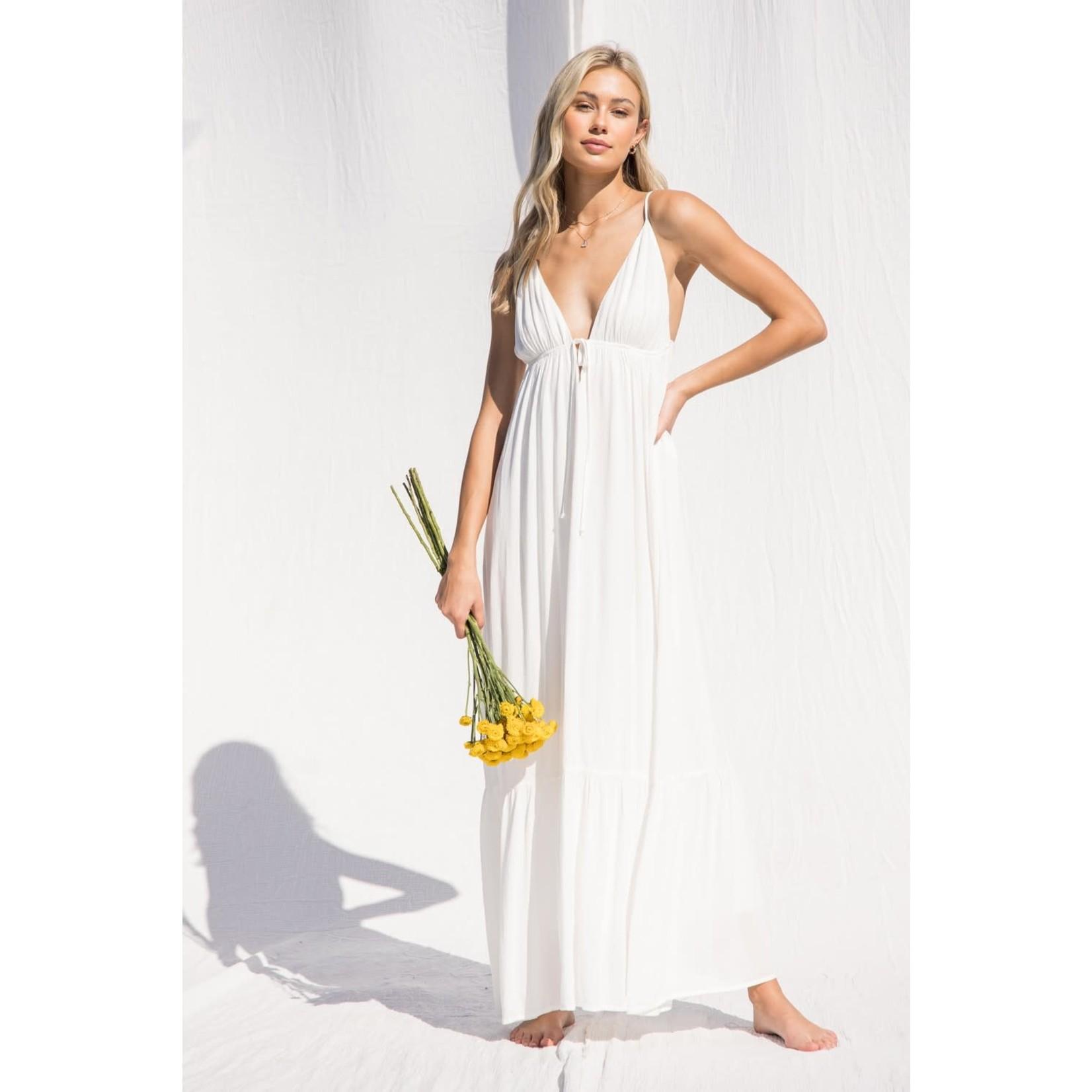 EM & ELLE Cayman Maxi Dress