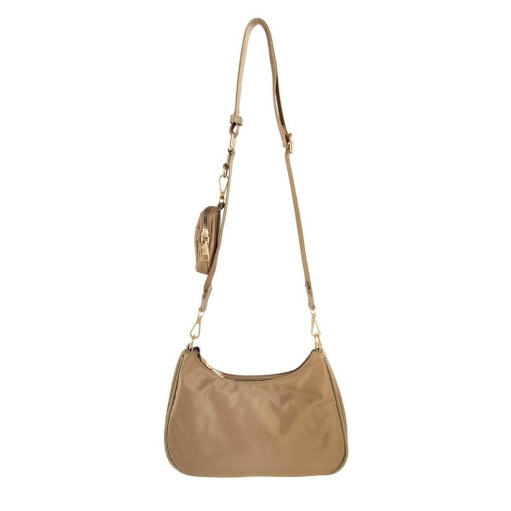 EM & ELLE Flint Crossbody Bag