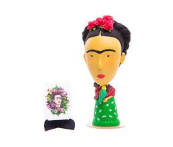 ART HISTORY HEROS COLLECTION: FRIDA KAHLO