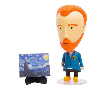 ART HISTORY HEROS COLLECTION: VINCENT VAN GOGH