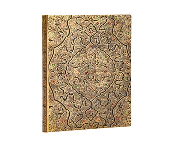 PAPERBLANKS JOURNAL ARABIC ARTISTRY ZAHRA ULTRA UNLINED