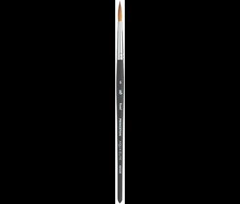 Princeton Aqua Elite Synthetic Kolinsky SableWatercolor Round 6