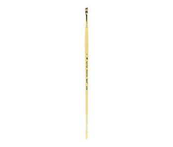 Princeton Imperial Synthetic Mongoose Long Handle Angle 6
