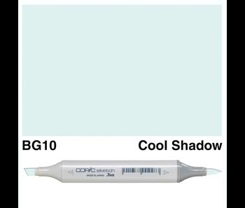 COPIC SKETCH BG10 COOL SHADOW