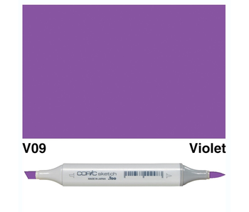 Copic Sketch V09 Violet