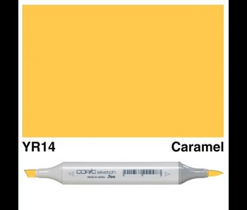 Copic Sketch YR14 Caramel