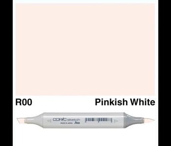 COPIC SKETCH R00 PINKISH WHITE