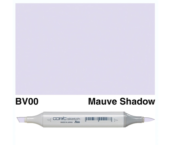 COPIC SKETCH BV00 MAUVE SHADOW