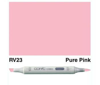 COPIC CIAO RV23 PURE PINK