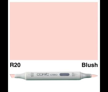 COPIC CIAO R20 BLUSH