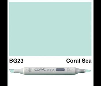 COPIC CIAO BG23 CORAL SEA