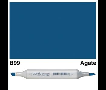 COPIC SKETCH B99 AGATE