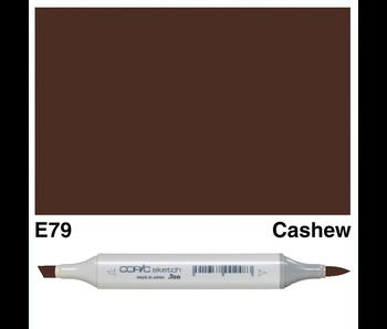 COPIC SKETCH E79 CASHEW
