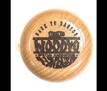 Playo Back to Basics Wooden Yoyo