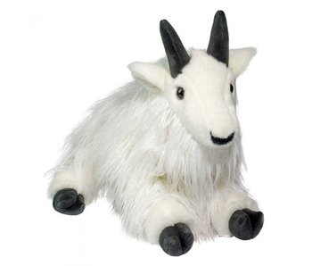 Douglas Cuddle Toy Plush Seth Mountain Goat
