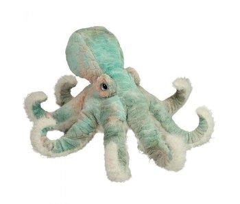 Douglas Cuddle Toy Plush Winona Octopus