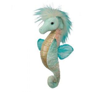 Douglas Cuddle Toy Plush Jada Seahorse
