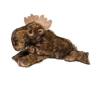 Douglas Cuddle Toy Plush Walter Moose
