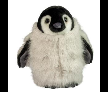 Douglas Cuddle Toy Plush Powder Penguin Chick