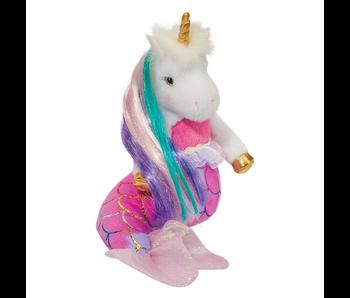 Douglas Cuddle Toy Plush Meri Mermicorn