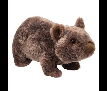 Douglas Cuddle Toy Plush Toowoomba Wonbat