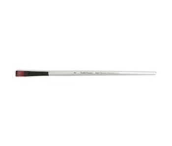 SIMPLY SIMMONS SYNTHETIC BRUSH LH STIFF BRIGHT 6
