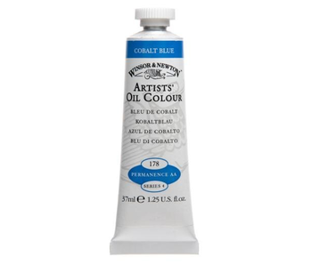 WINSOR NEWTON 37ML OIL CADMIUM RED DEEP