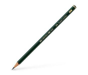 Faber Castell Graphite 9000 Pencil F