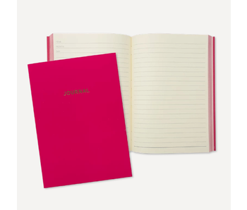 GO STATIONARY DIARY UNDATED CERISE PINK